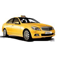 Athens Taxi Services